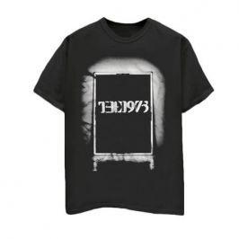 1975 - Black Tour, pánské tričko L