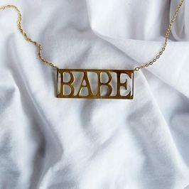 Babe : Kiss & Tell LP