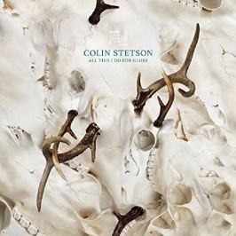 Colin Stetson : All This I Do For Glory LP