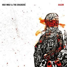 CD Holy Moly & The Crackers : Salem