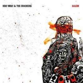 Holy Moly & The Crackers - Salem LP