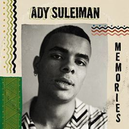CD Ady Suleiman : Memories