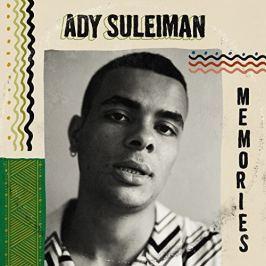 CD Ady Suleiman : Memories