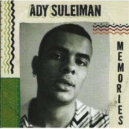 Ady Suleiman : Memories LP
