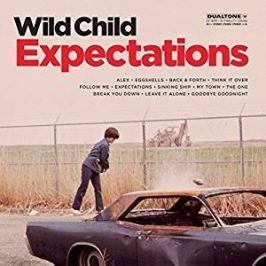CD Wild Child : Expectations