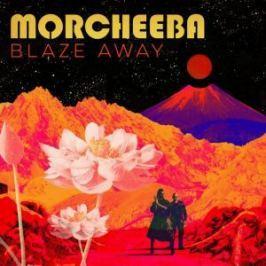 CD Morcheeba : Blaze Away