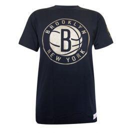 Mitchell & Ness Pánské tričko Mitchell & Ness Winning Percentage NBA Brooklyn Nets, S