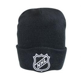 Mitchell & Ness Zimní čepice Mitchell & Ness Logo Cuff Knit NHL