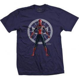 Avengers Infinity War - Spidey , pánské tričko L