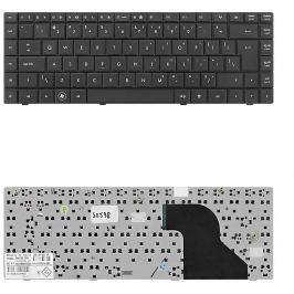 Qoltec Klávesnice pro notebook HP 620 621 CQ620 CQ621 series