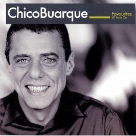 CD Chico Buarque : Favourites