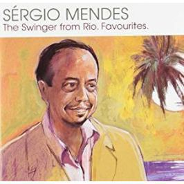 CD Sergio Mendes : Swinger From Rio Favourite