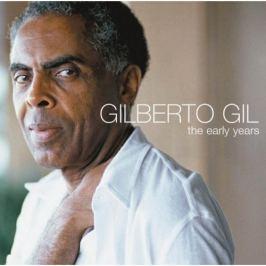 CD Gilberto Gil : Early Years