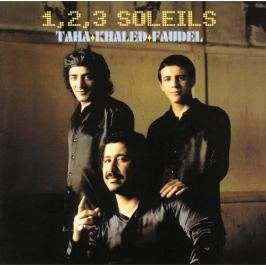 CD Khaled / Taha / Faudel : 1,2,3