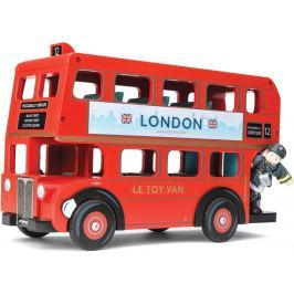 Le Toy Van autobus London