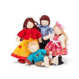 Le Toy Van postavičky - Rodinka