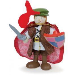 Le Toy Van postavička - Princ Edward