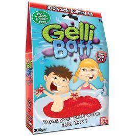 Koupelový gel červený Gelli Baff