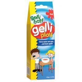 GELLI BAFF Gelová zábava červená