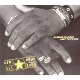 CD Juan De Marcos : Step Forward