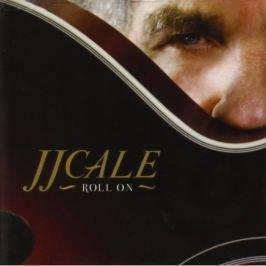 CD J.J.Cale : Roll On