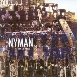 CD Michael Nyman : Nyman Brass