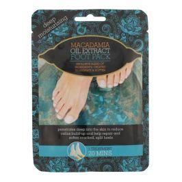 XPel - Macadamia Oil Extract Foot Pack 1ks Péče o nohy  W Pro hydrataci chodidel