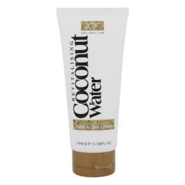 XPel - Coconut Water Hand & Nail Cream 100ml Péče o ruce  W Pro hydrataci pokožky