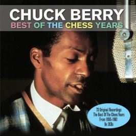 CD Chuck Berry : Best Of The Chess Years