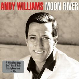 CD Andy Williams : Moon River