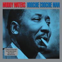 Muddy Waters : Hoochie Coochie Man LP