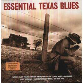 Essential Texas Blues LP