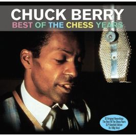 Chuck Berry : Best Of The Chess Years LP