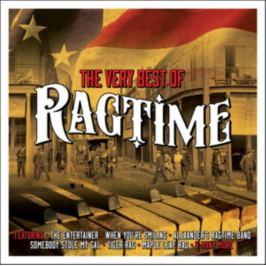 CD Very Best Of Ragtime