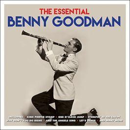 CD Benny Goodman : Essential