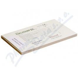SYNTACOLL Collatamp EG 5x20x0.5 cm Hemostatická houbička