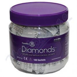 CONVATEC Gelující sáčky Diamonds 100 ks