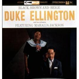 Duke Ellington : Black,brown & Beige LP