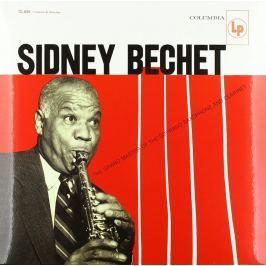 Sidney Bechet : Grand Master Of The Soprano Saxophone LP