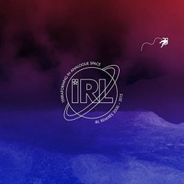 CD Va : Irl 100: Terraforming In Analogue Space/irl Remixes 2000-2015