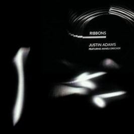 CD Justin Adams : Ribbons