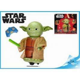 Mikro Trading a.s. Star Wars R/C Jumbo Yoda nafukovací 67cm