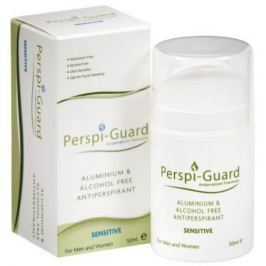 Ostatní Antiperspirant bez aluminia Perspi-Guard Sensitive 50 ml
