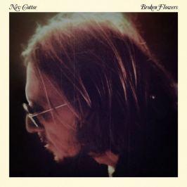 CD Nev Cottee : Broken Flowers