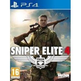 Rebellion Developments Sniper Elite 4 PS4