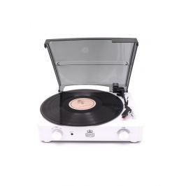Gpo - Stylo Ii Chalk White, gramofon Gramofon