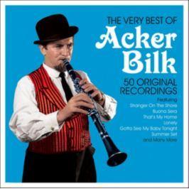 CD Acker Bilk : Very Best Of