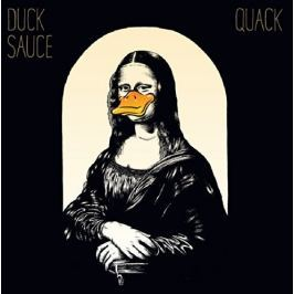 CD Duck Sauce : Quack