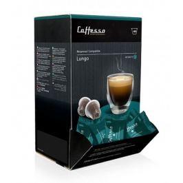 Caffesso kávové kapsle Lungo, intenzita 5 (60 kapslí)