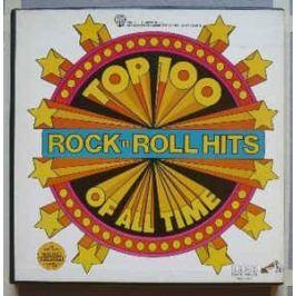 CD 100 Rock N Roll